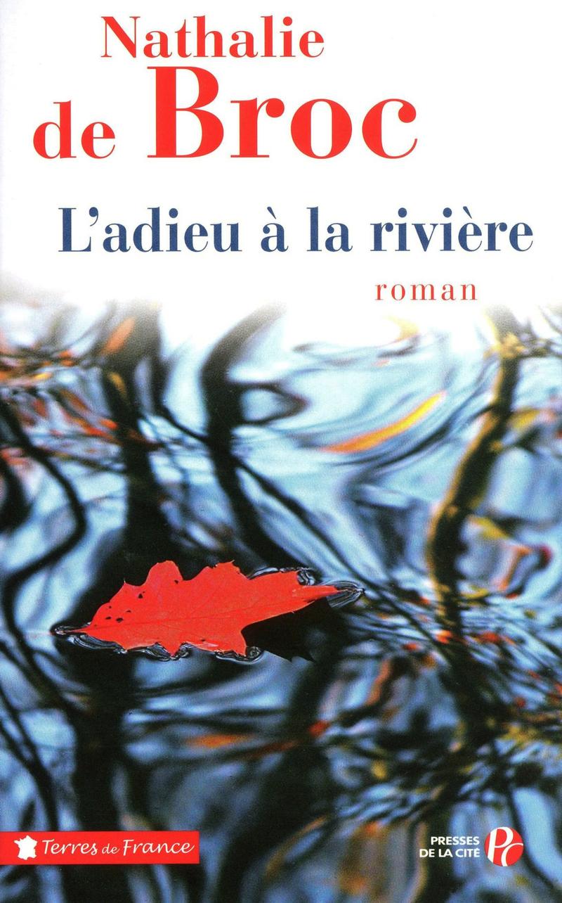 Couverture de l'ouvrage L'Adieu à la rivière