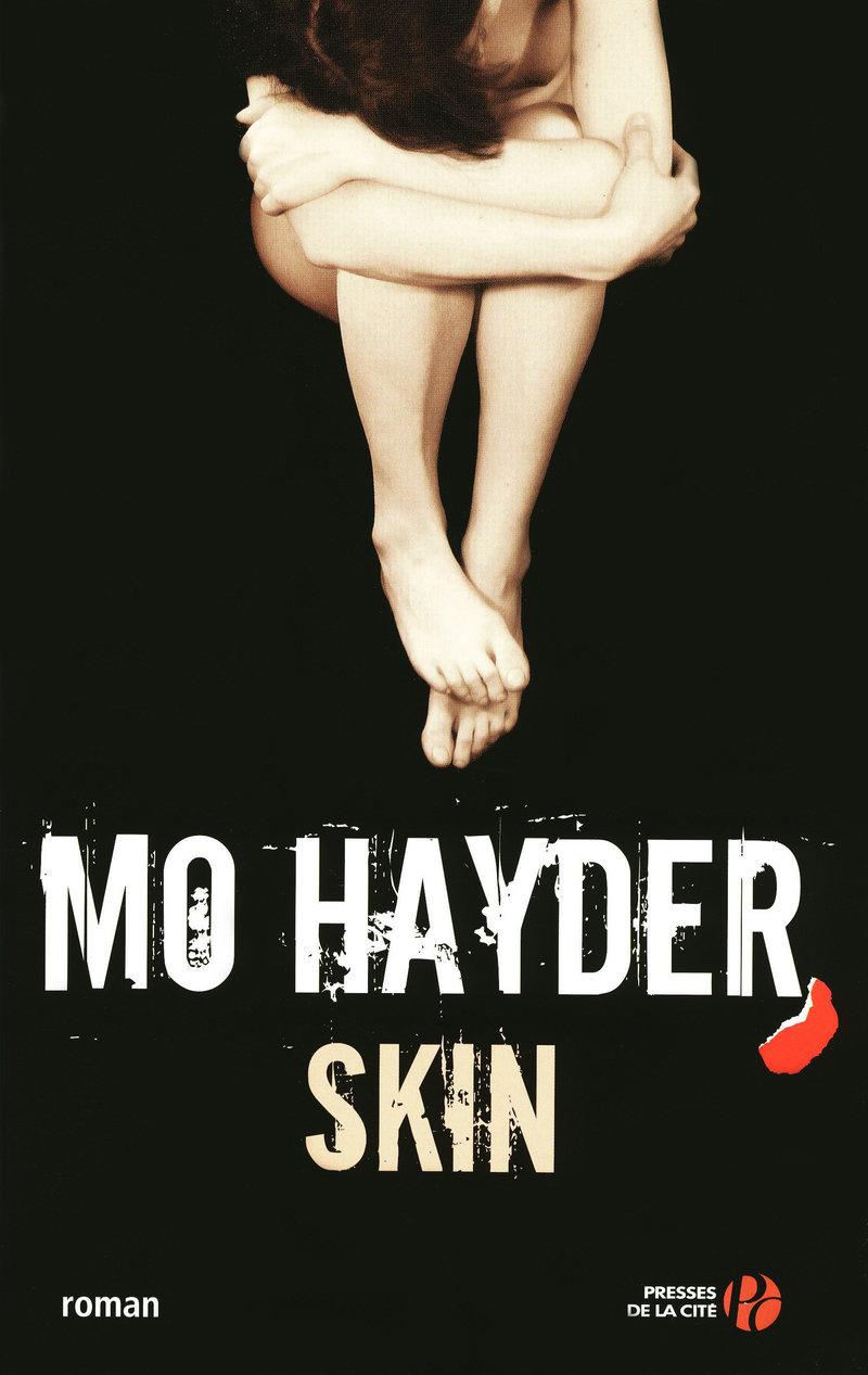 Couverture de l'ouvrage Skin