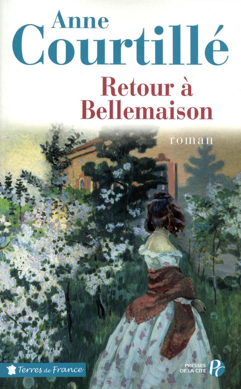 Couverture de l'ouvrage Retour à Bellemaison