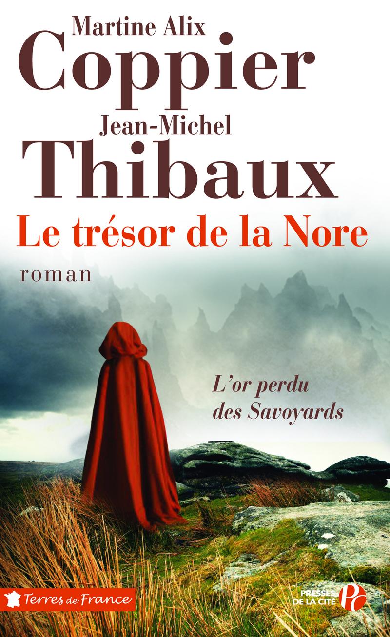 Couverture de l'ouvrage Le Trésor de la Nore