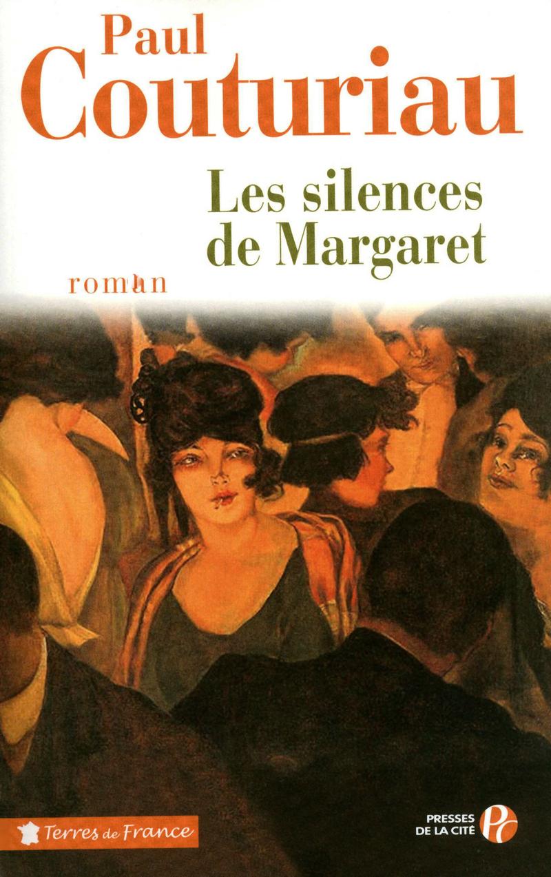 Couverture de l'ouvrage Les Silences de Margaret