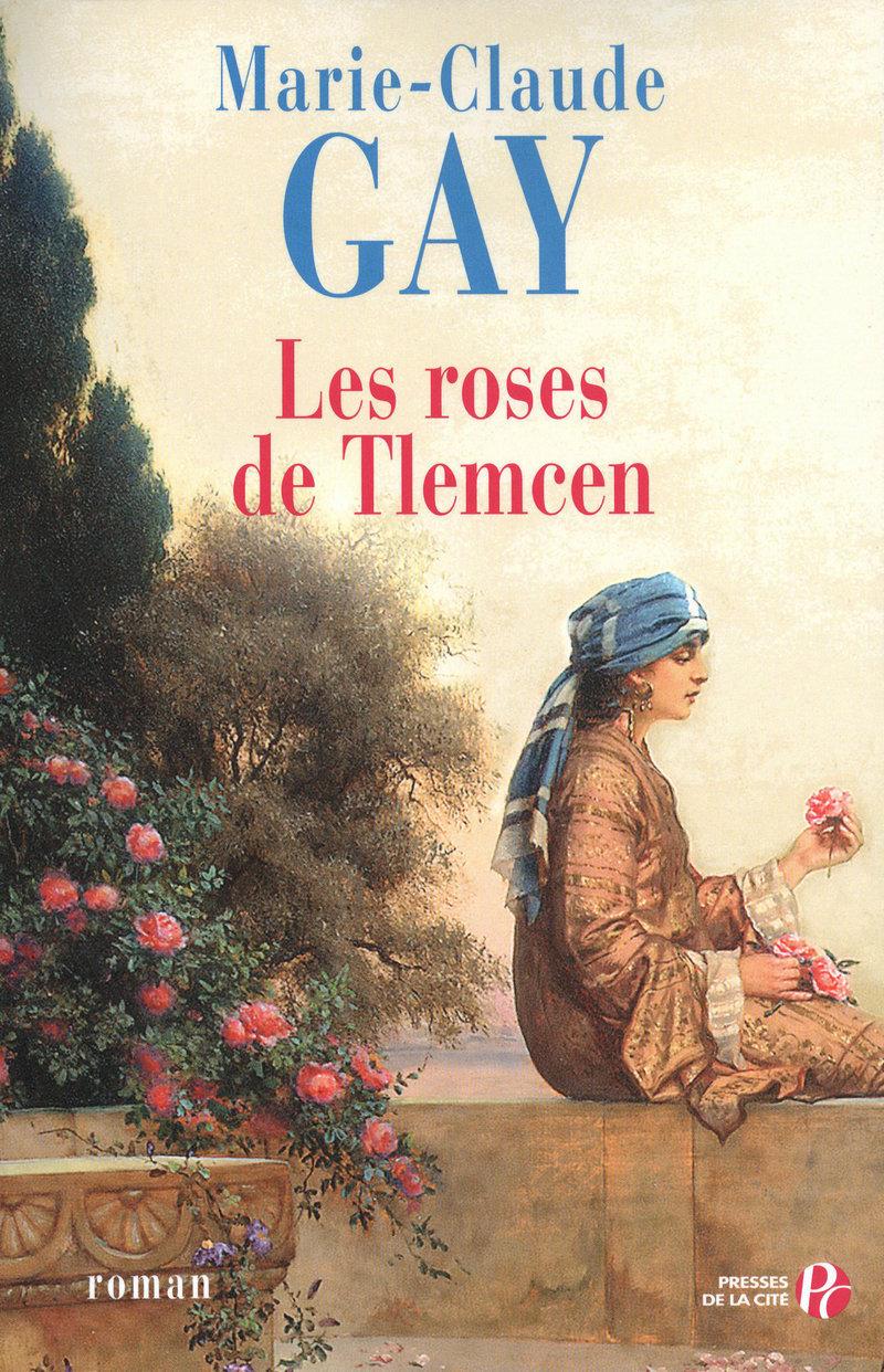 Couverture de l'ouvrage Les Roses de Tlemcen