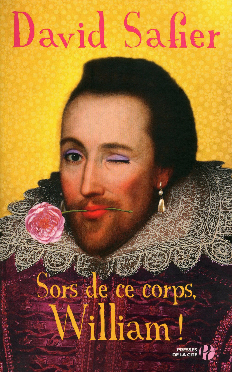 Couverture de l'ouvrage Sors de ce corps, William !