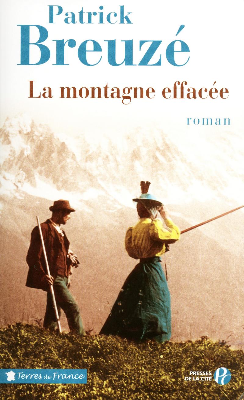 Image de l'article La Montagne effacée - Le Dauphiné Libéré -