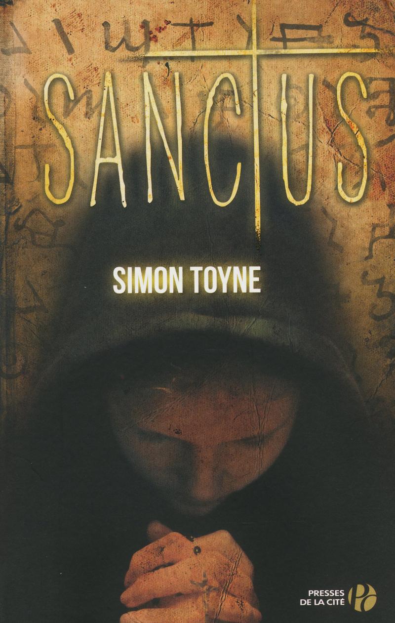 Couverture de l'ouvrage Sanctus