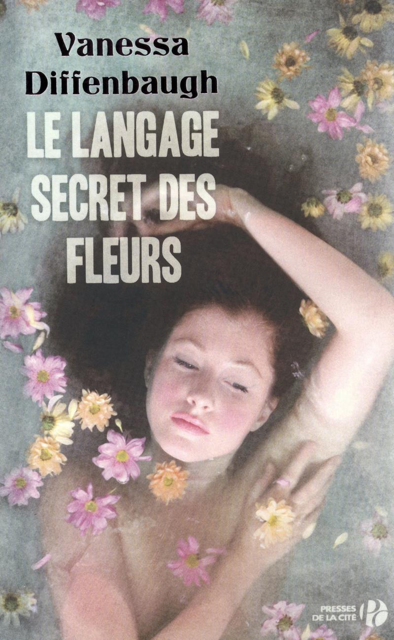 Couverture de l'ouvrage Le Langage secret des fleurs