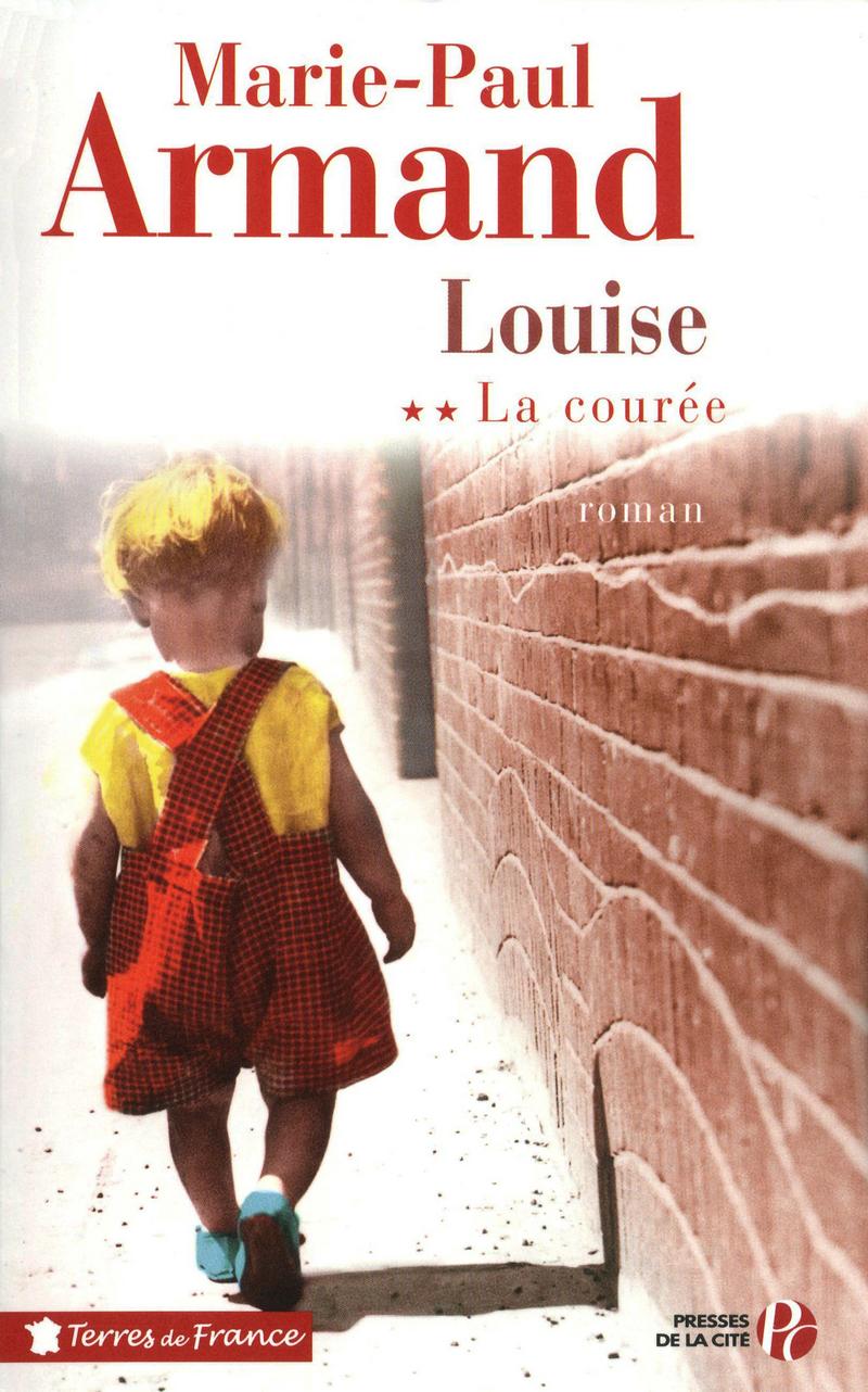 Couverture de l'ouvrage Louise