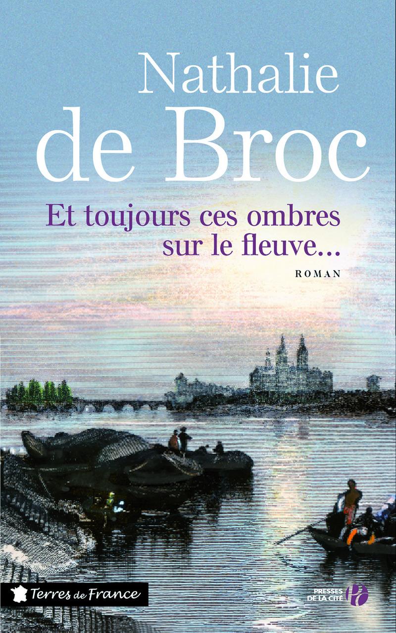 Couverture du livre Et toujours ces ombres sur le fleuve...