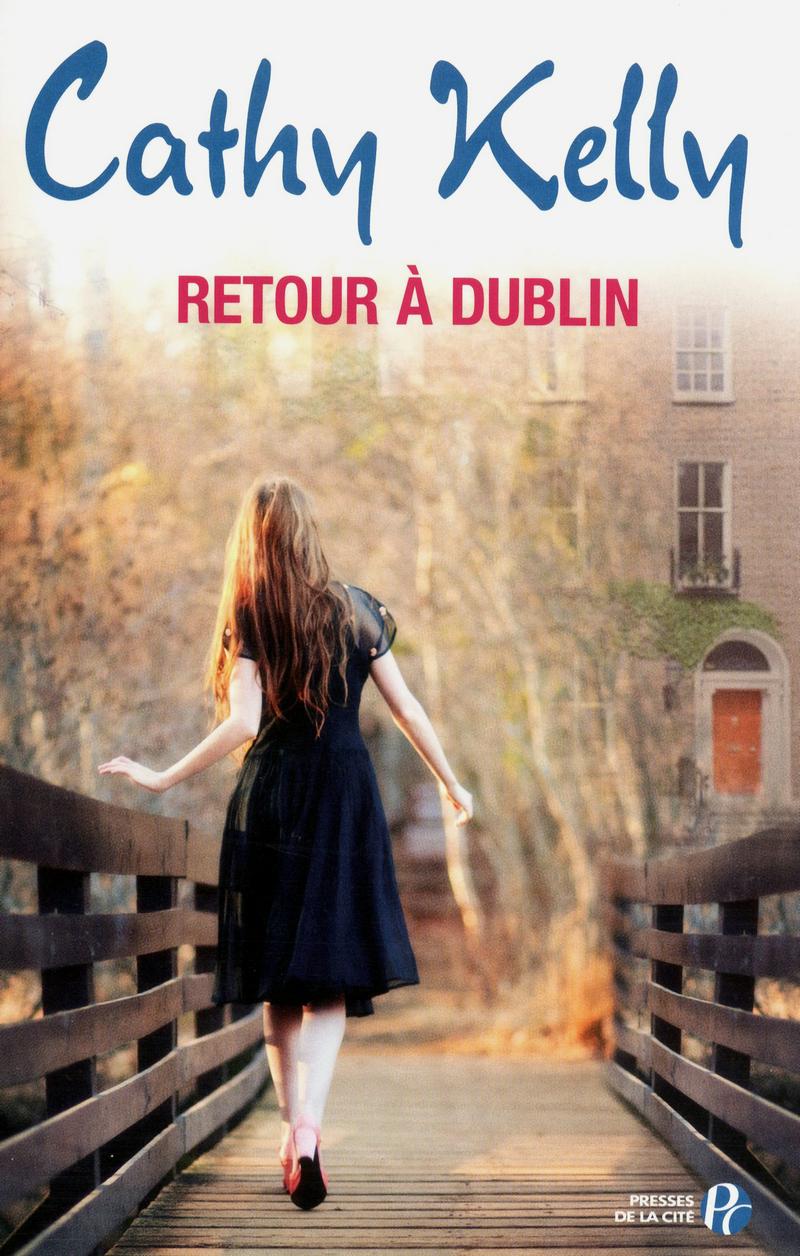 Couverture de l'ouvrage Retour à Dublin