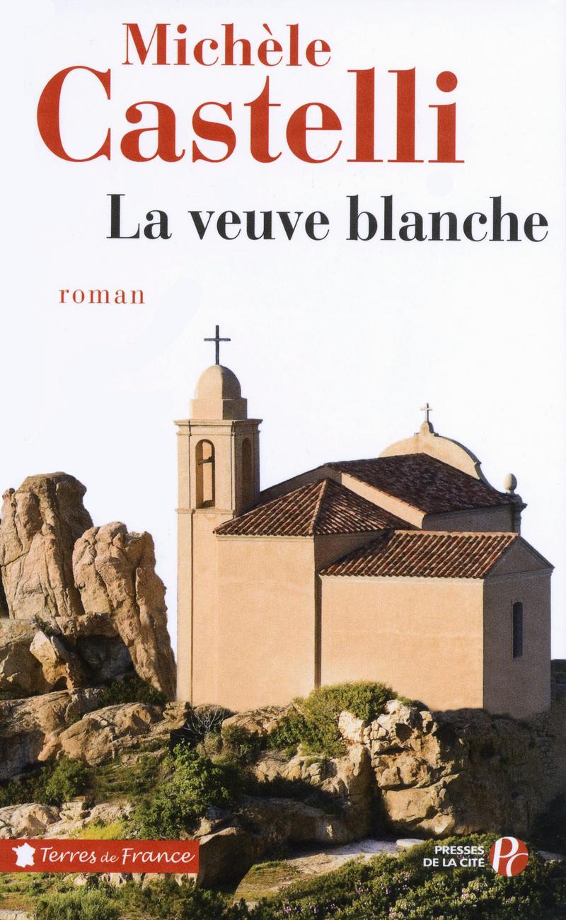 Image de l'article La Veuve blanche - Le Dauphiné Libéré -