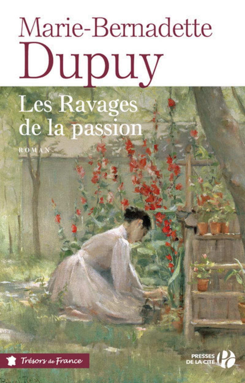 Couverture de l'ouvrage Les Ravages de la passion (TF)