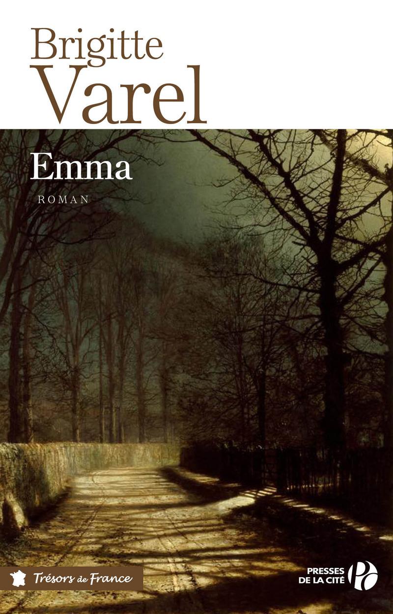 Couverture de l'ouvrage Emma (TF)