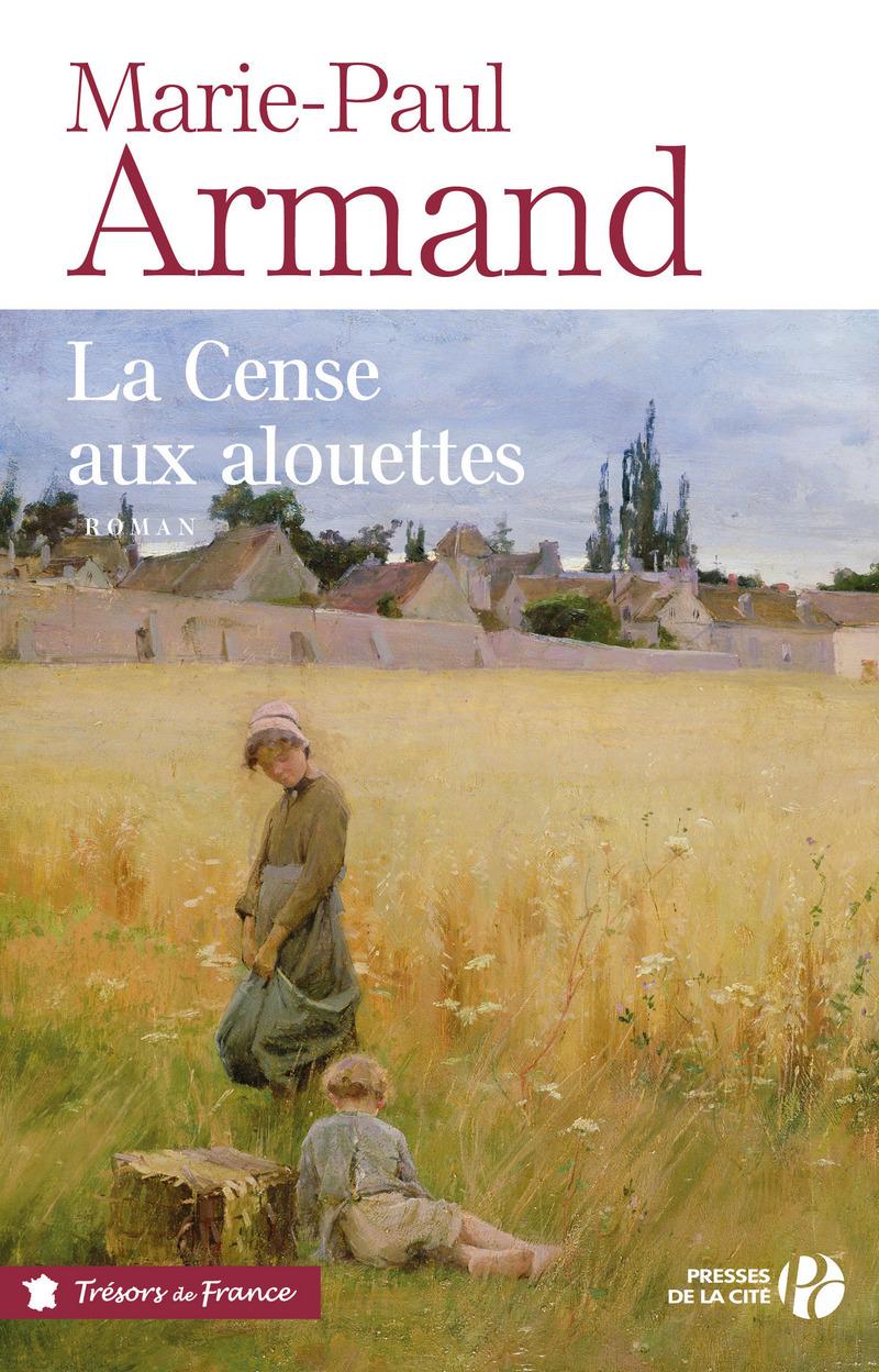 Couverture de l'ouvrage La Cense aux alouettes (TF)
