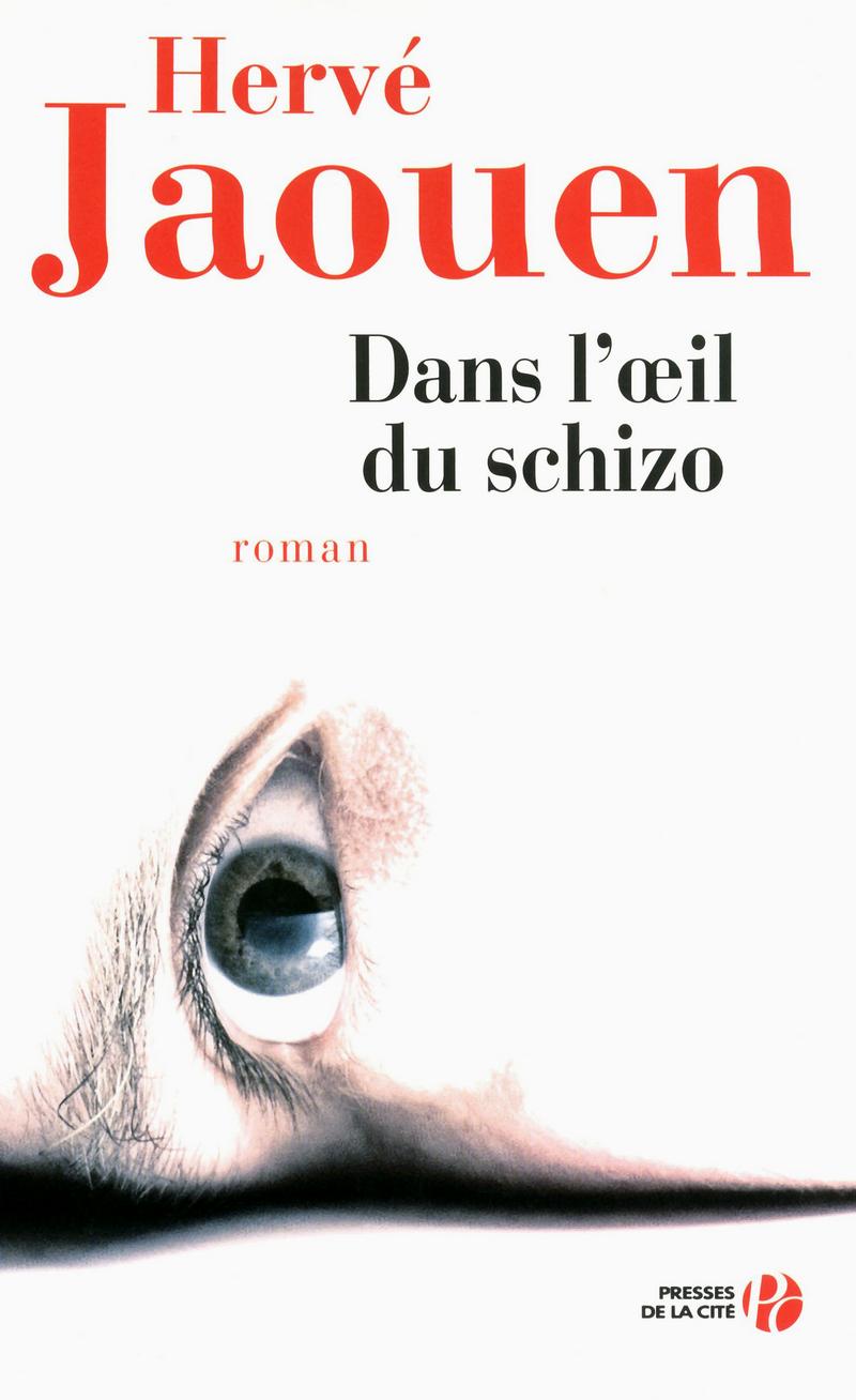 Couverture de l'ouvrage Dans l'oeil du schizo