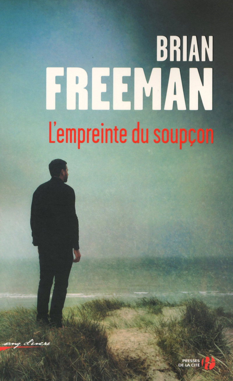 Brian Freeman - L'empreinte du soupçon