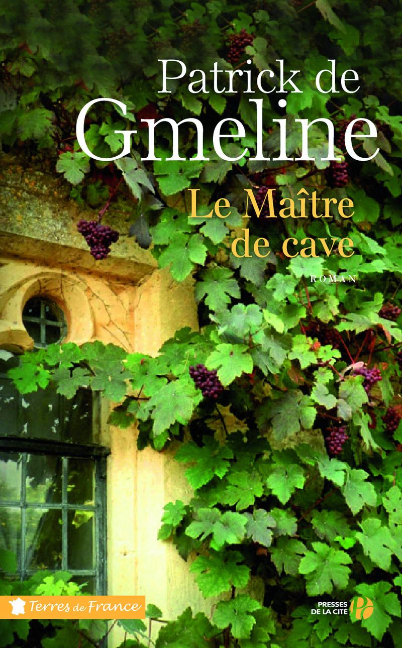 Couverture du livre Le Maître de cave