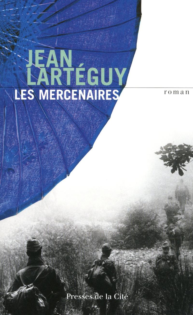 Couverture de l'ouvrage Les Mercenaires (NE)