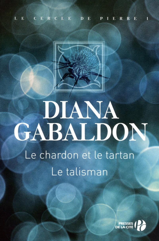 Couverture de l'ouvrage Le Chardon et le tartan