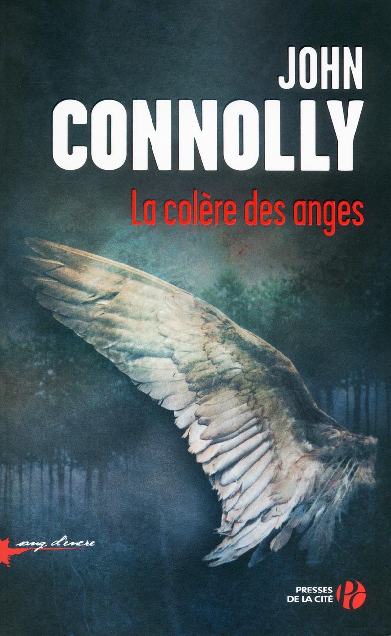 Couverture de l'ouvrage La Colère des anges