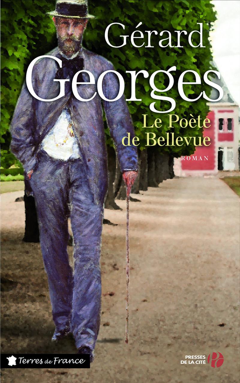 Couverture de l'ouvrage Le Poète de Bellevue