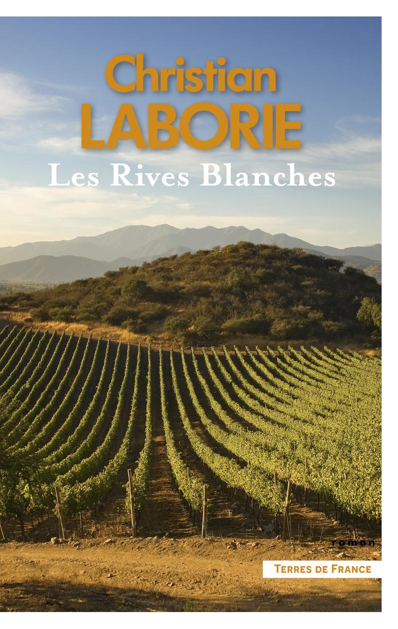 Couverture de l'ouvrage Les Rives Blanches