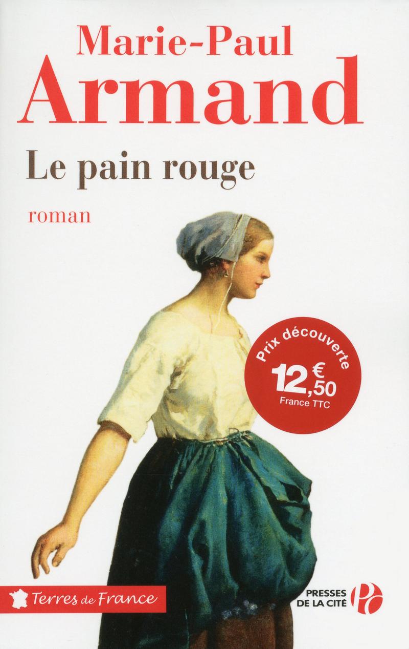 Couverture de l'ouvrage Le Pain rouge