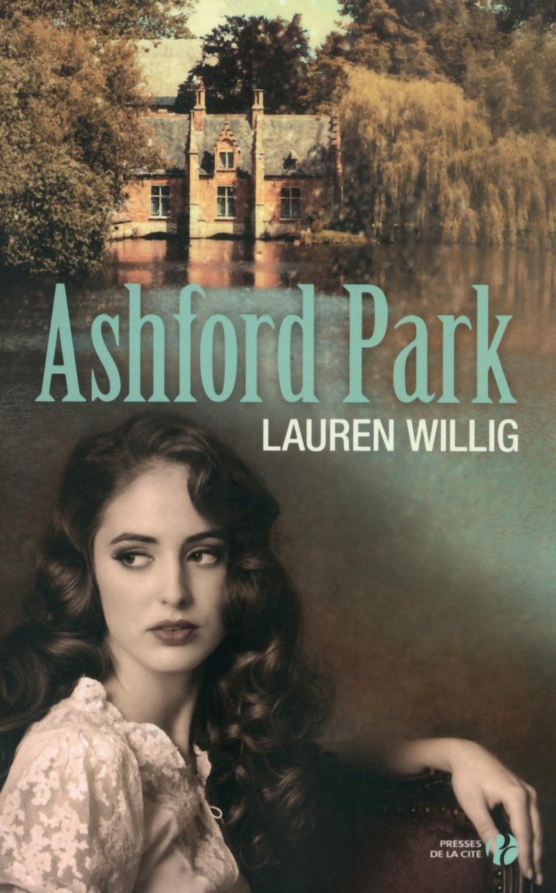 Couverture de l'ouvrage Ashford Park