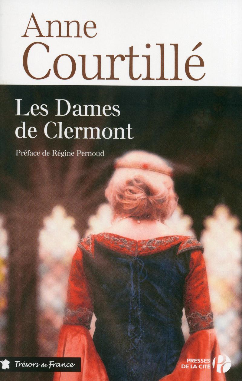 Couverture de l'ouvrage Les Dames de Clermont