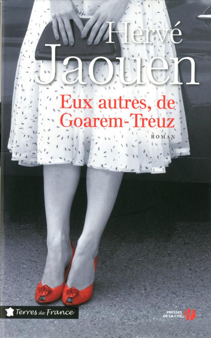 Couverture de l'ouvrage Eux autres, de Goarem-Treuz