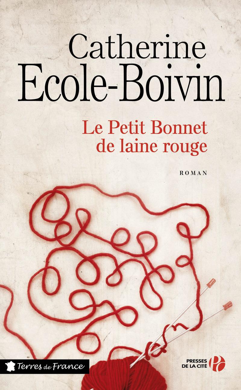Couverture de l'ouvrage Le Petit Bonnet de laine rouge
