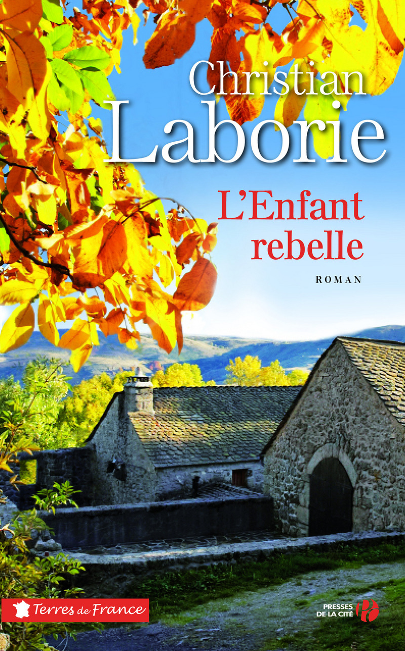 Image de l'article L'Enfant rebelle - Christian Laborie