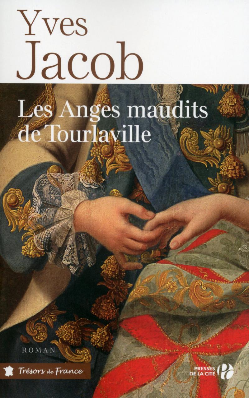 Couverture de l'ouvrage Les Anges maudits de Tourlaville