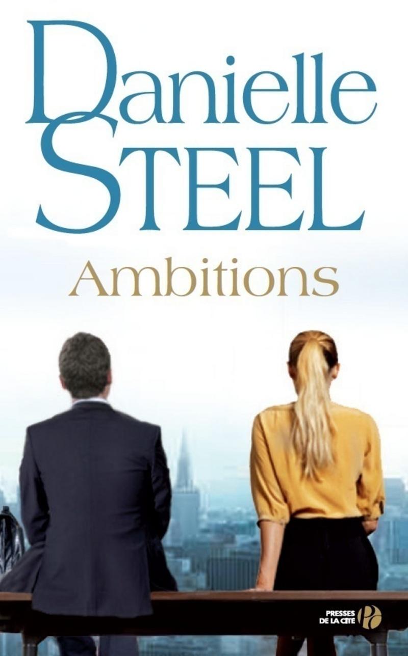 Couverture de l'ouvrage Ambitions