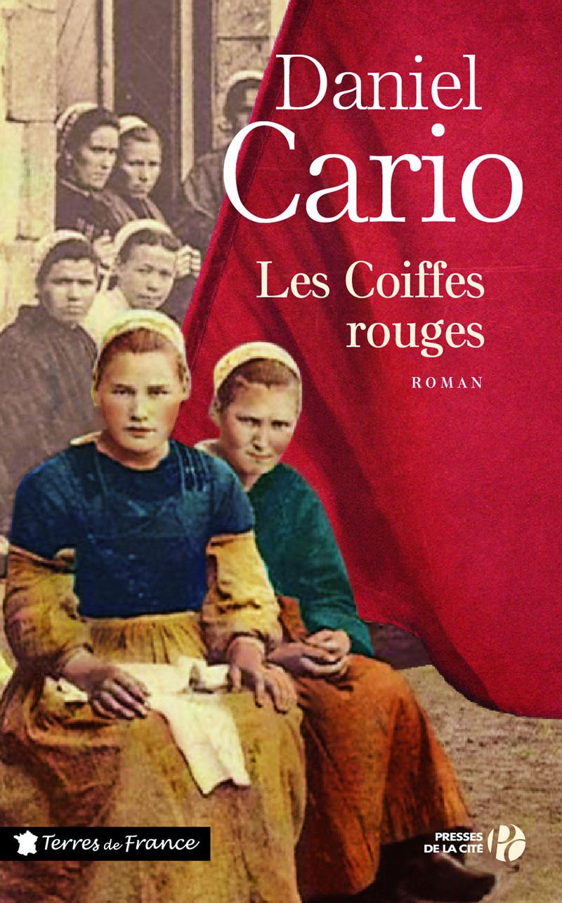 Couverture de l'ouvrage Les Coiffes rouges