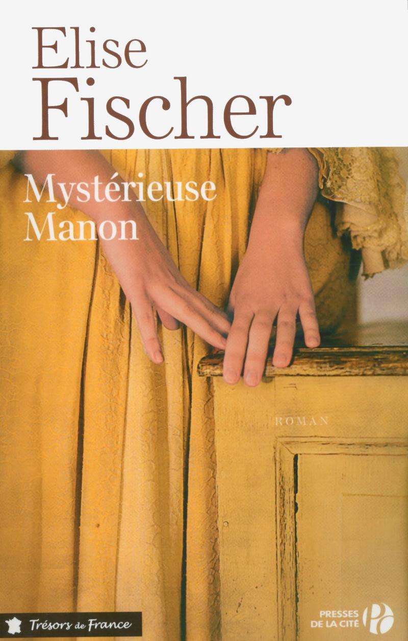 Couverture de l'ouvrage Mystérieuse Manon