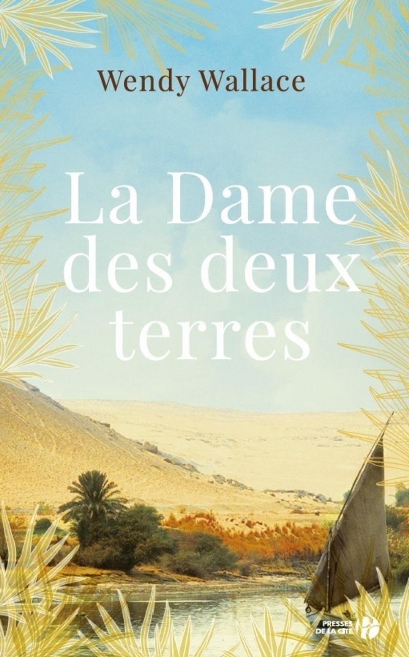 Couverture de l'ouvrage La Dame des deux terres