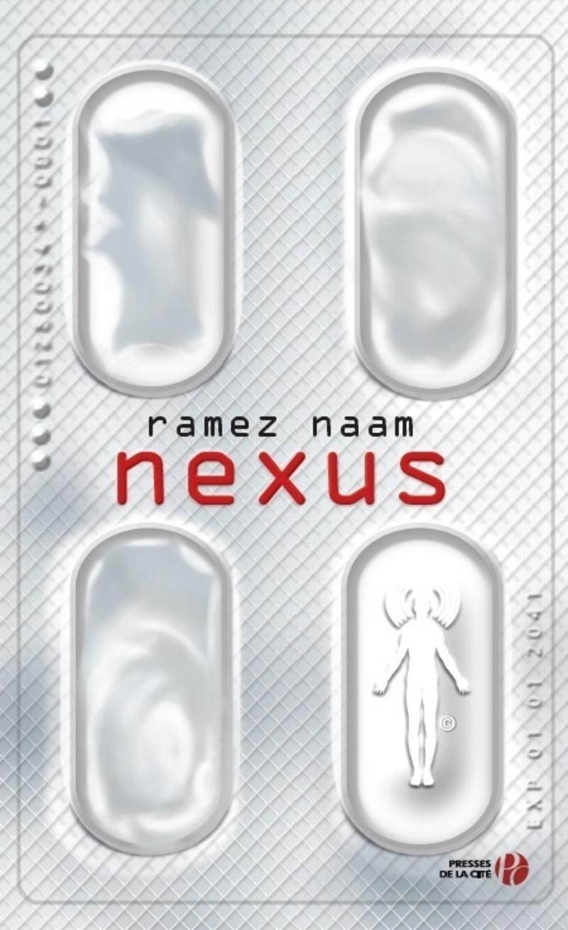 Couverture de l'ouvrage Nexus
