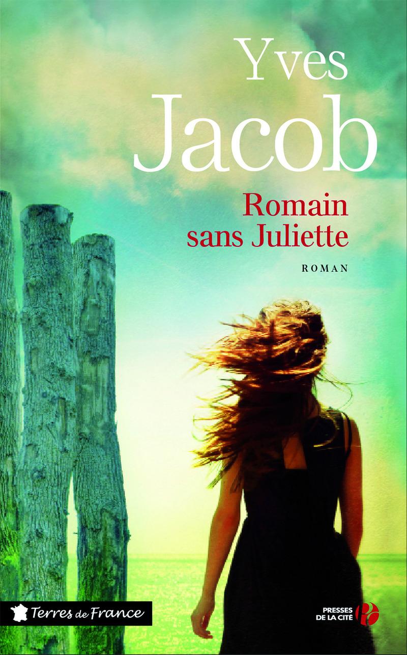 Couverture de l'ouvrage Romain sans Juliette