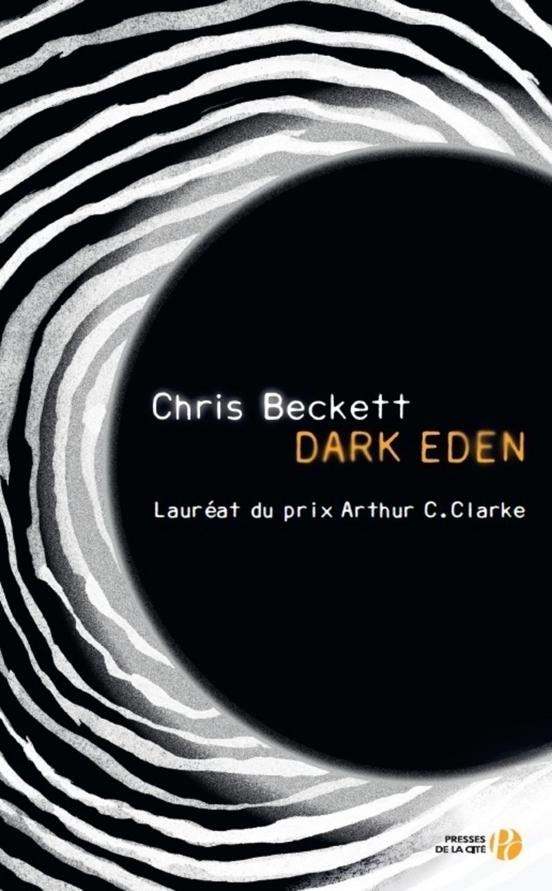 Couverture de l'ouvrage Dark Eden