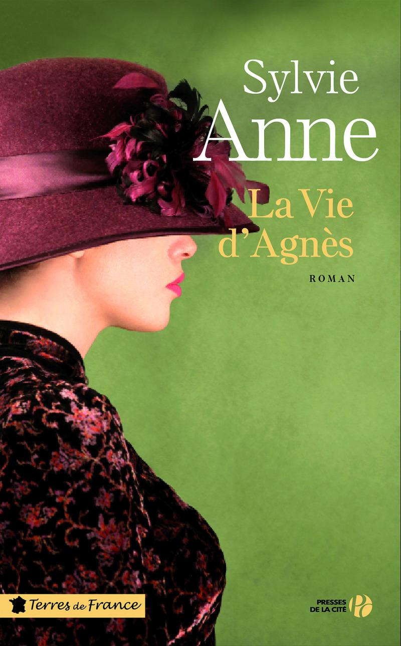 Couverture du livre La Vie d'Agnès