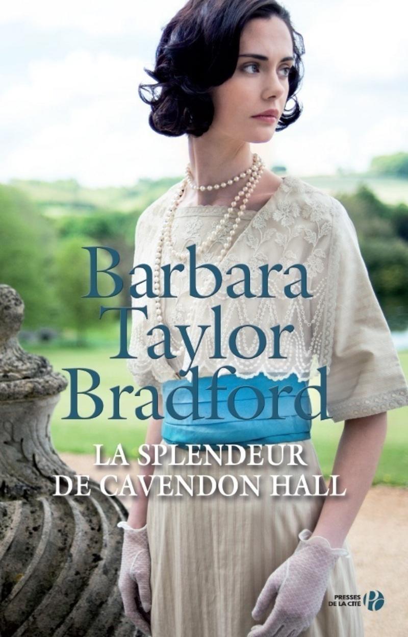 Couverture de l'ouvrage La Splendeur de Cavendon Hall