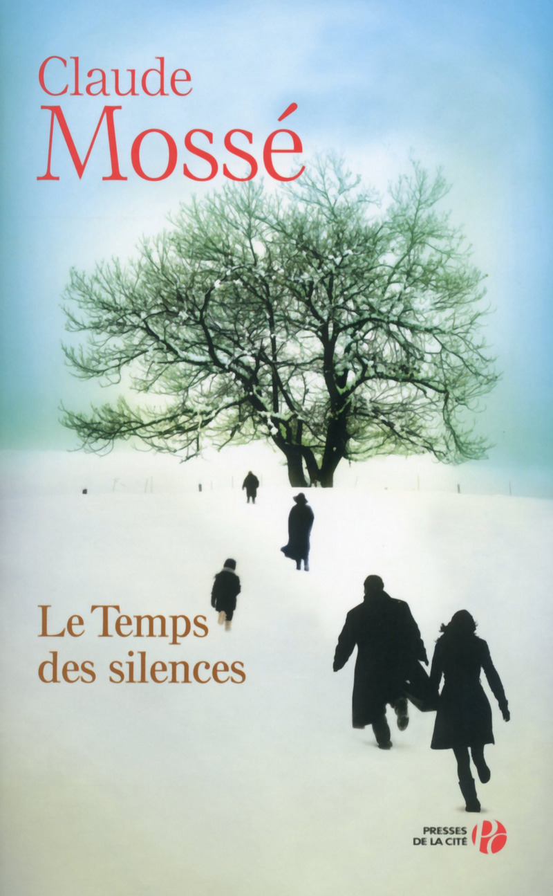 Couverture de l'ouvrage Le Temps des silences