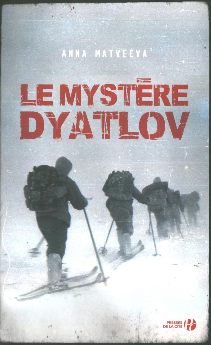 Image de l'article Le Mystère Dyatlov : les photos d'un fait divers jamais élucidé