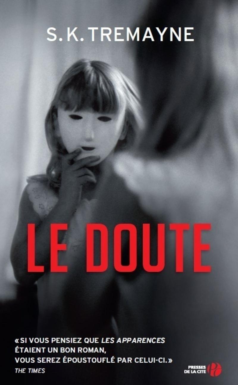 Image de l'article Le Doute - Le Dauphiné Libéré - 07/09/2015