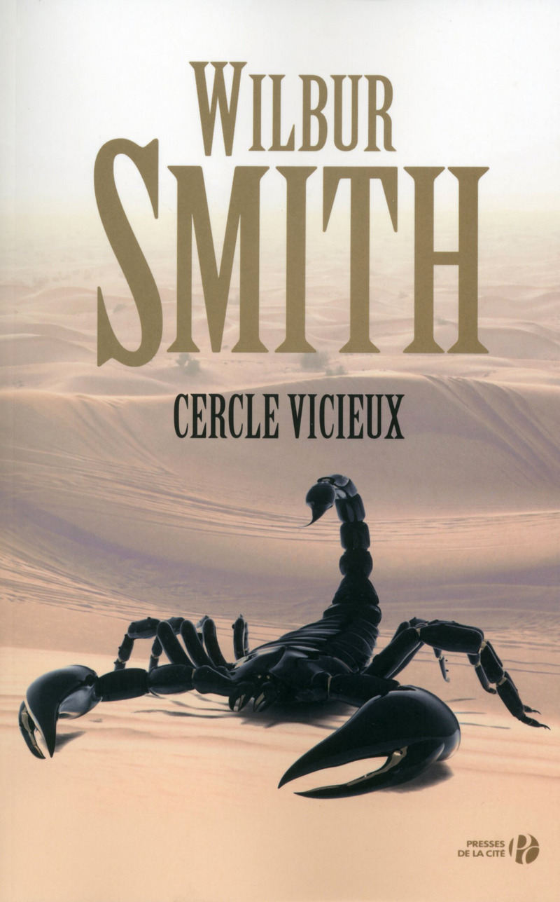 Wilbur Smith - Cercle vicieux