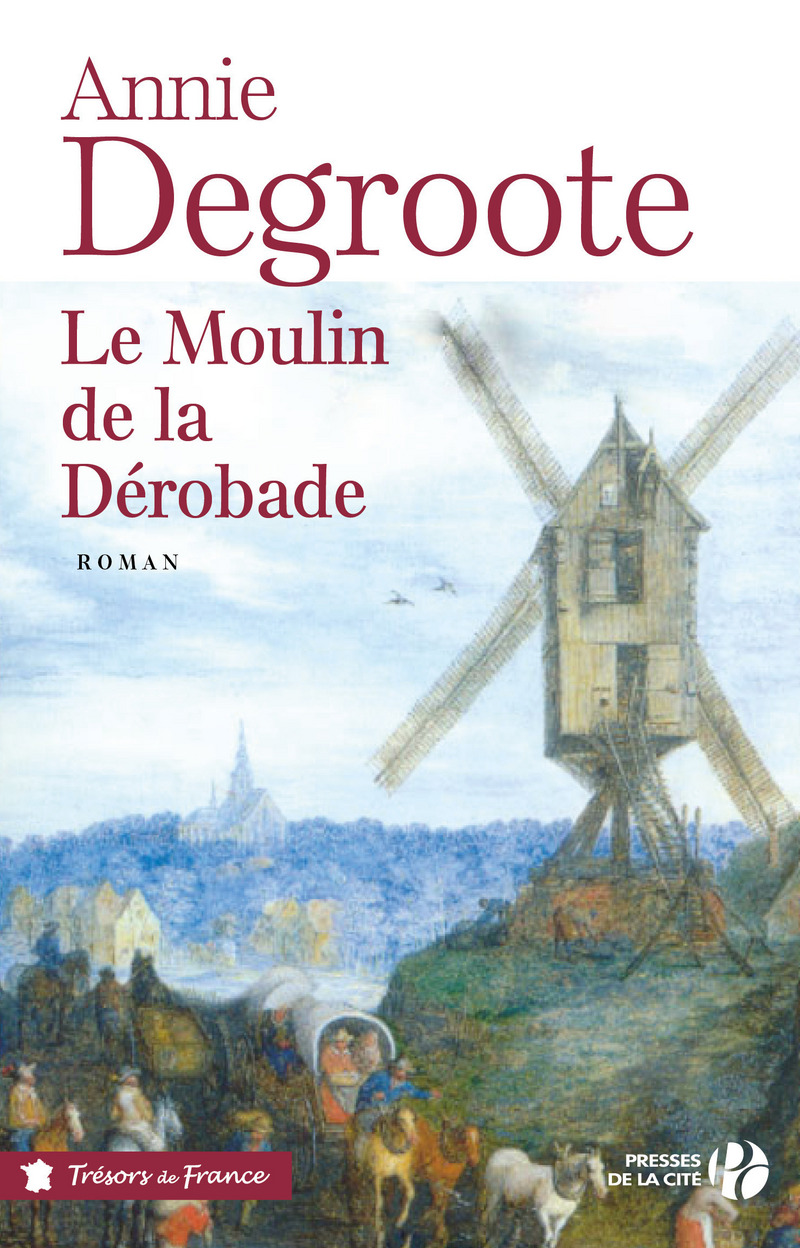 Image de l'article Le Moulin de la Dérobade (TF)