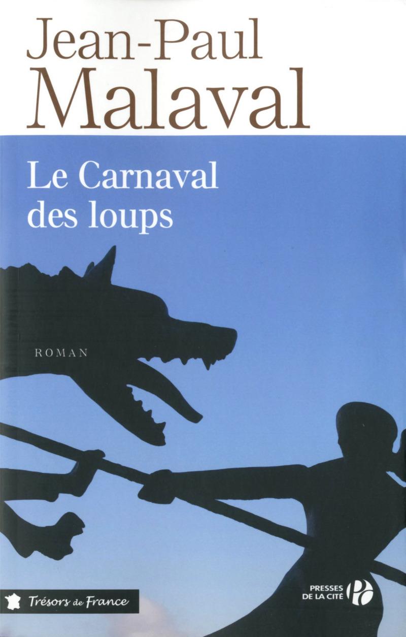 Couverture de l'ouvrage Le Carnaval des loups
