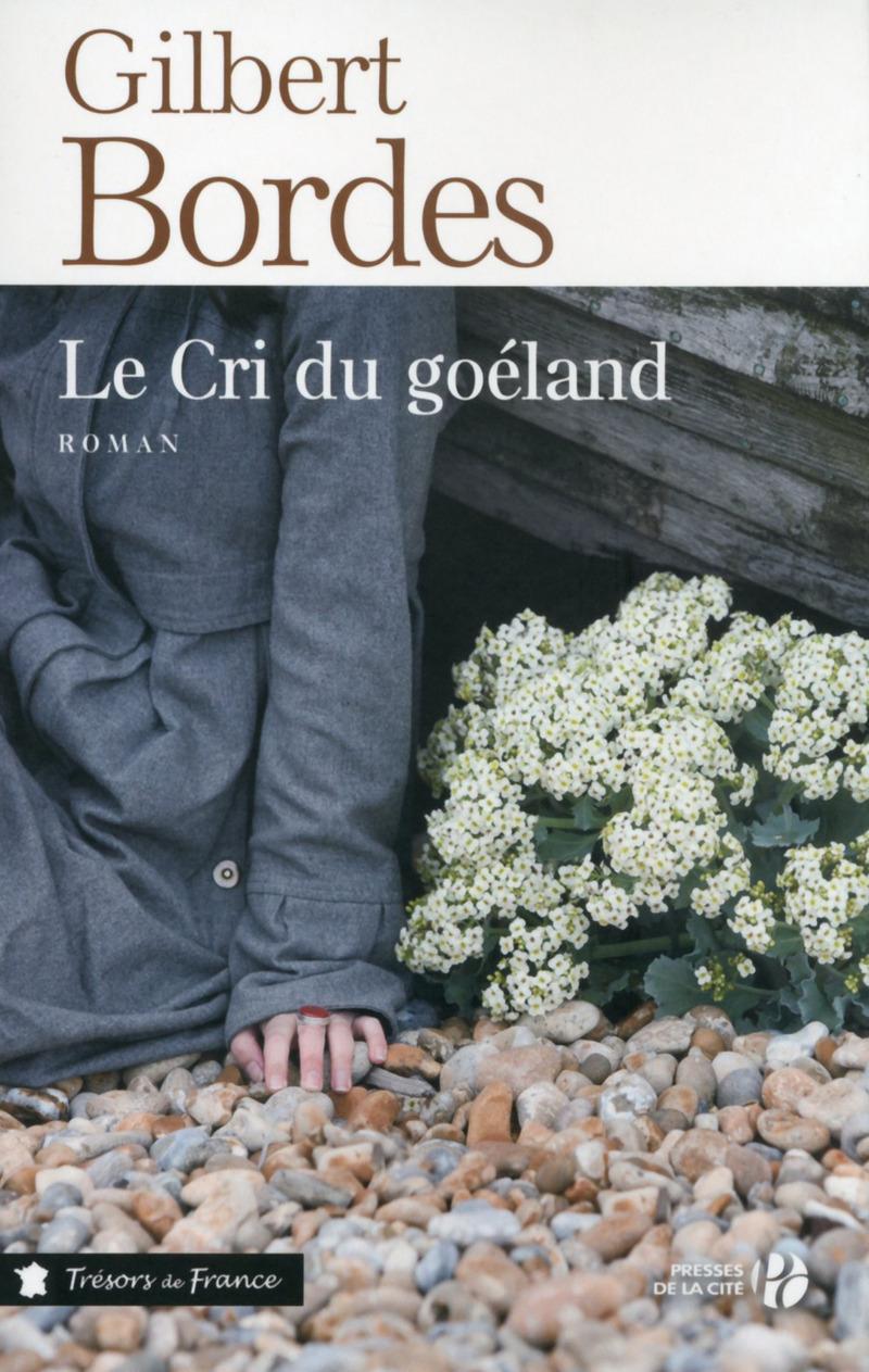 Couverture de l'ouvrage Le Cri du goéland