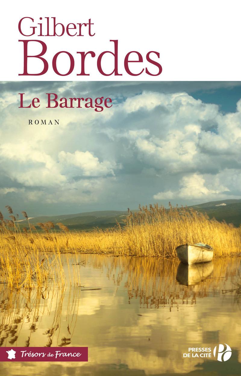 Couverture de l'ouvrage Le Barrage (TF)