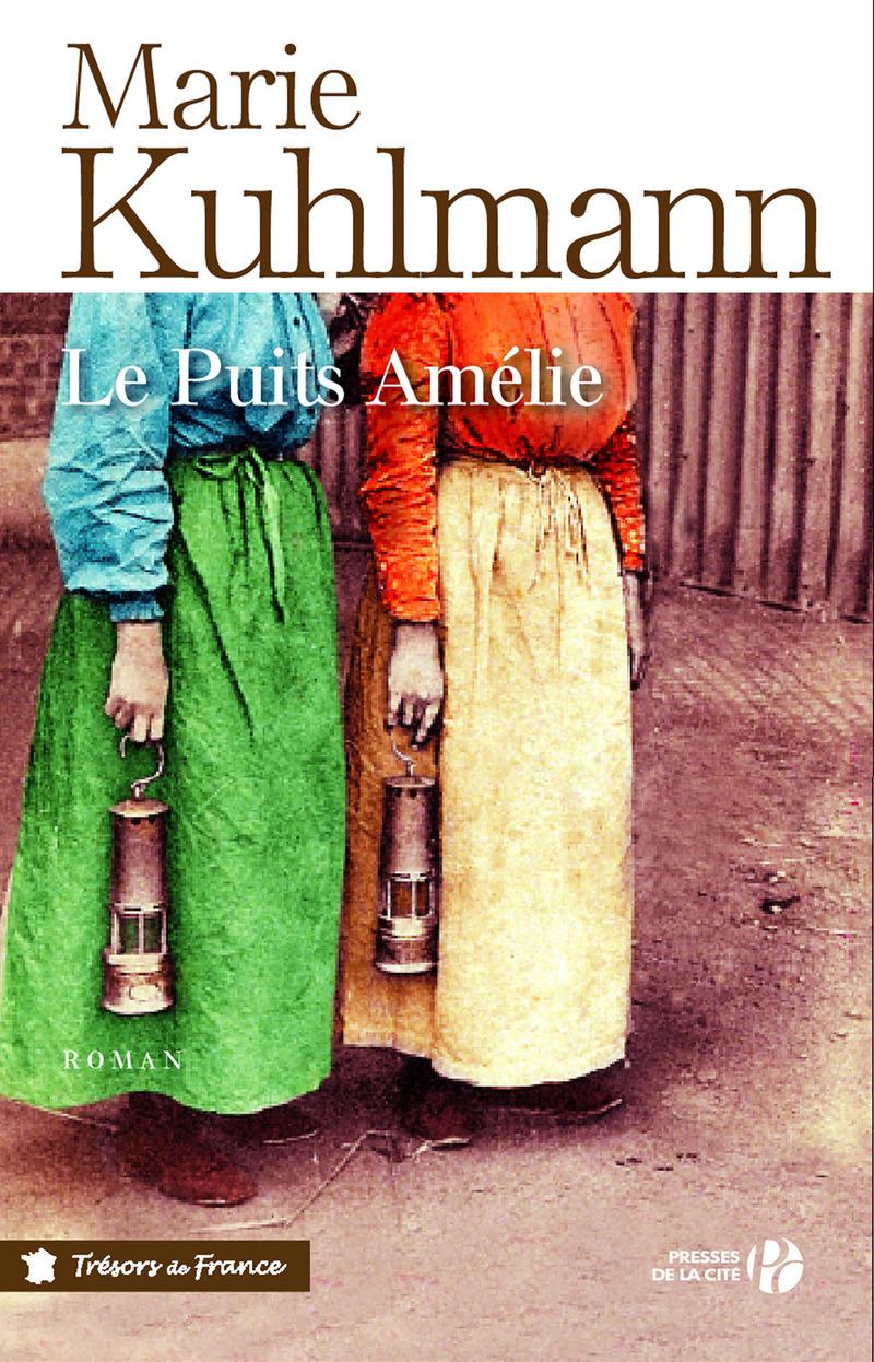 Couverture de l'ouvrage Le Puits Amélie